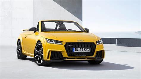 Audi Tt Roadster Kaufen by Audi Tt Rs Roadster Gebrauchtwagen Kaufen Und Verkaufen