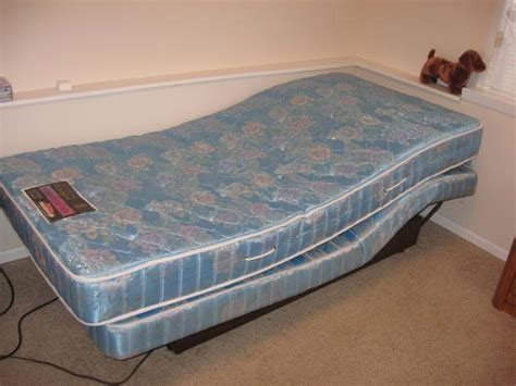 mechanical beds adjustable mechanical bed central nanaimo nanaimo