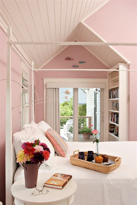 Style Shabby Chic Chambre by Chambre Pour Fille En Style Shabby Chic