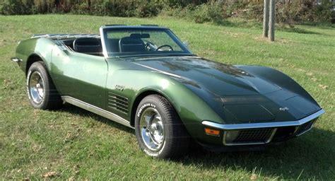 carsonline corvette corvette for sale