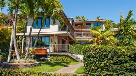 Oahu Luxury Home Prices Up 23 Percent In February Luxury Homes Oahu