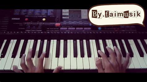 Tutorial Keyboard Kesempurnaan Cinta | tutorial dasar chord keyboard quot resky febian kesempurnaan