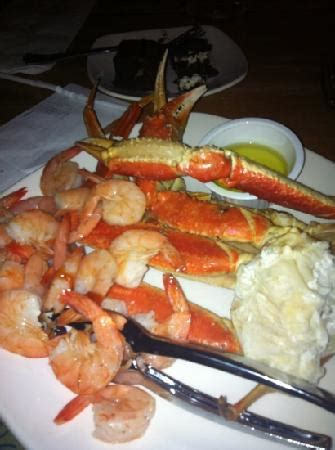 giant crab legs picture of beau rivage buffet biloxi