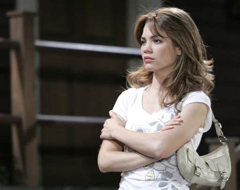 Rebecca Herbst Eating Disorder | gh elizabeth eating disorder rebecca herbst too skinny