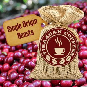 Coffindo Single Origin Arabica Sumatera Roasted Bean single origin coffee tibaagan coffees