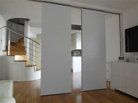 pareti mobili insonorizzate pareti manovrabili e pieghevoli casa dell architetto