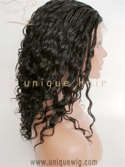 Braided Hairstyles Wigs by Braided Wigs For Black Hairstyle 2013