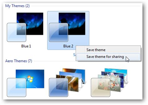 desktop themes stored windows 7 learning windows 7 desktop themes and backgrounds