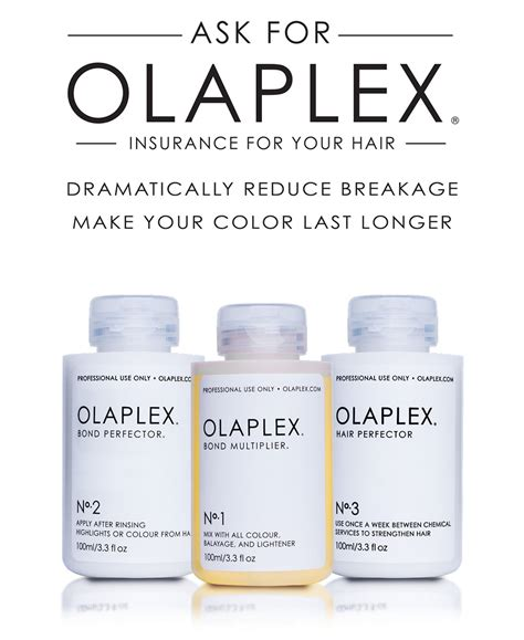 olaplex insurance for your clients hair pro tips transitioning your hair color substance