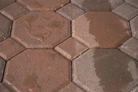 MasonrySaver Brick Paver Sealer