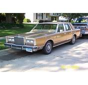 LINCOLN TOWN CAR  128px Image 3