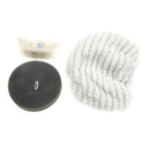 kit lingette cassette filtre aspirateur rowenta clean steam ry75 pieces