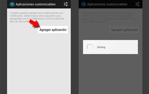 tutorial de xiaomi a 241 ade accesos directos a apps en la barra de