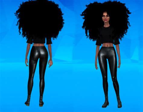 african american hair sims 4 cc conversion sims 4 nexus