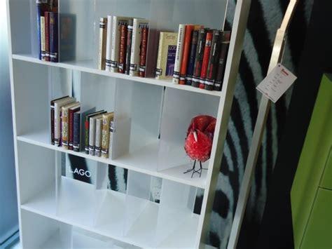 kartell sundial bookcase scossa