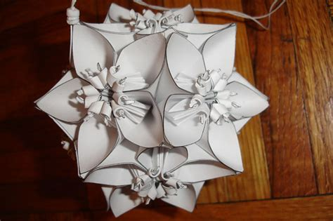 Origami Wedding Decor - origami weddingbee
