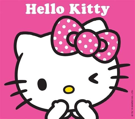 Hadlayer Caracter Hello Kity 350 best hello and sanrio friends