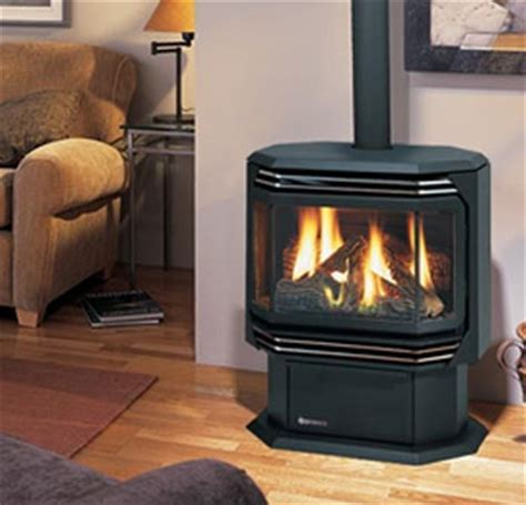 gas free standing fireplace fireplaces