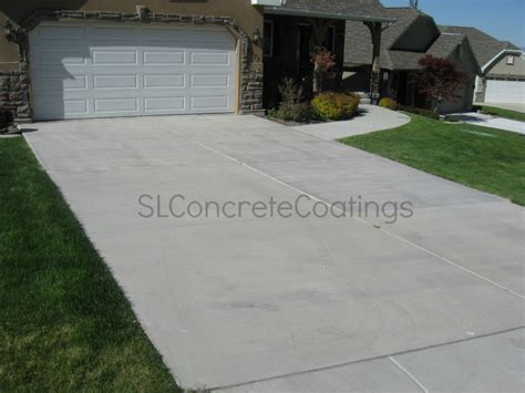 How To Seal Concrete Patio by Why Seal Concrete