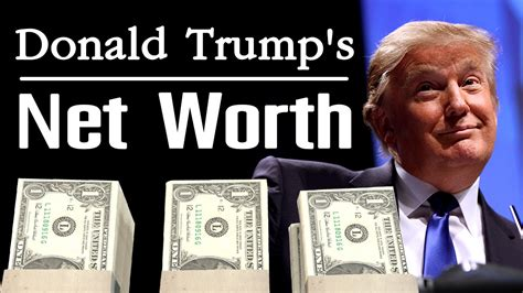 donald trump net worth 50 facts about us president donald trump that nobody knew
