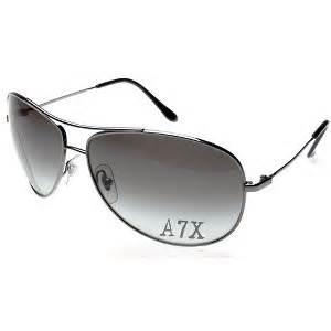 Sunglasses Kacamata Hitam S 1914 a7x fans indonesia avenged sevenfold aviator sunglasses