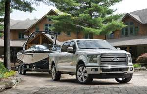2016 ford f 150 limited exploring the limits of luxury