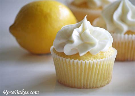 lemon frosting recipe lemon kissed cupcakes lemon cheese frosting recipe