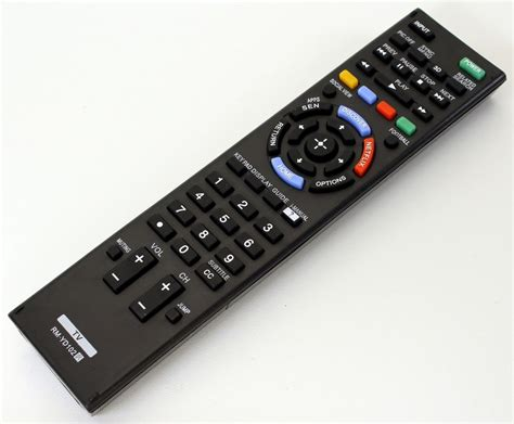Remote Tv Sony Rm Ed057 new universal replacment remote for sony tv bravia