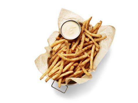 fries top america s 10 best fries food network