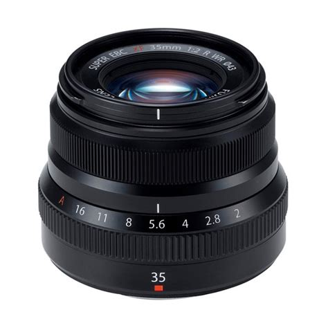 Lensa Fujifilm 23mm update harga fujifilm fujinon xf 16mm f1 4r wr lensa