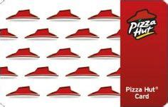 Pizza Hut Gift Card Amazon - pizza hut red roof gift card order at http www amazon com pizza hut roof gift card