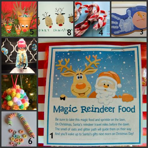 best toddler christmas crafts