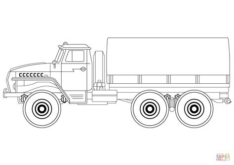 coloring pages of army trucks army coloring pages armored vehicle army vehicles