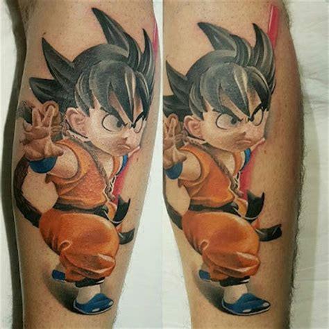 imagenes de goku tatuajes tatuaje de goku fotos de tatuajes