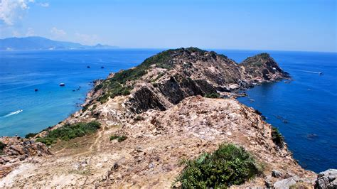 full hd wallpaper mountain montenegro adriatic sea aerial