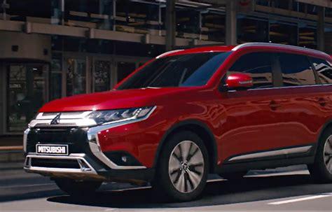Mitsubishi Motors 2019 by 2019 Mitsubishi Outlander Gallery Mitsubishi Motors