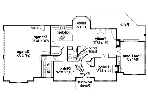 classic home floor plans classic house plans numberedtype