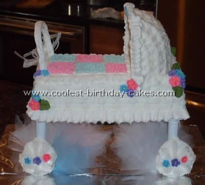 Coolest Baby Shower Cakes by Coolest Baby Shower Cake Idea