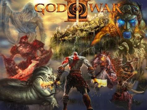 God Of War Kaos 2 Sisi Size S god of war 2 modo titan quot teseu 201 pico quot 06
