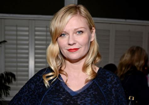 Kirsten Dunst Is Going To Become A Director 2 by Kirsten Dunst Led 90s Comedy Lands At With 10