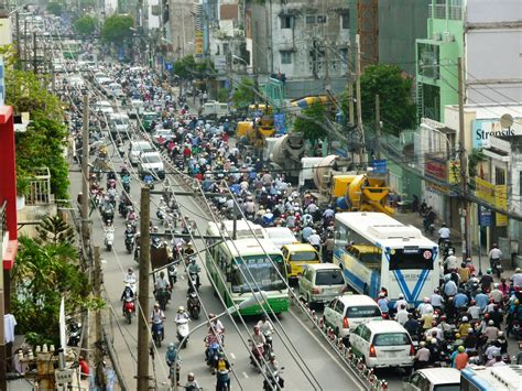 Saigon or Ho Chi Minh? Which one is correct?