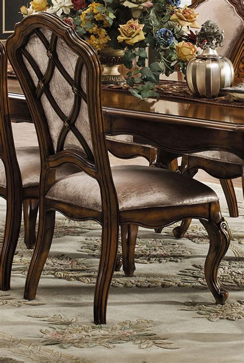 dining room side chair orleans international furniture