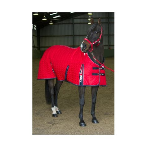whitaker show rug whitaker honeycomb stable rug 300g equine mania