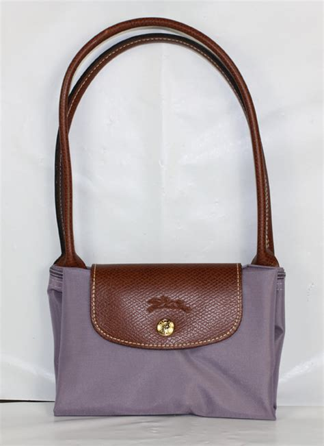 Tas Ch Original Longch Cuir Medium longch le pilage medium tote purse auctions buy and sell findtarget auctions
