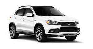 Mitsubishi Canada Build And Price Rvr Mitsubishi Canada