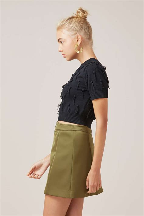 Lunar Knit Top Cc new tops shop the styles now bnkr
