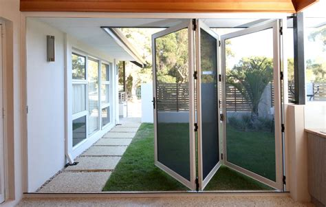 15 Folding Patio Doors With Screens Carehouse Info Patio Doors With Screens