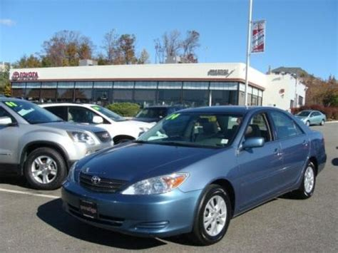 toyota camry 2004 model specifications 2004 toyota camry data info and specs gtcarlot