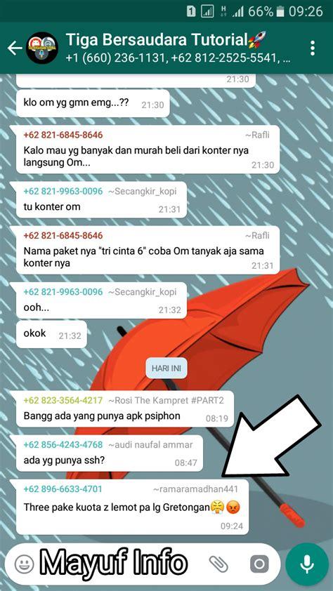 cara membuat quote gambar cara membuat quote di whatsapp untuk mengutip percakapan