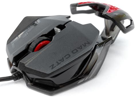 Mouse Gaming Rat madcatz s rat 1 gaming mouse reviewed the tech report page 1